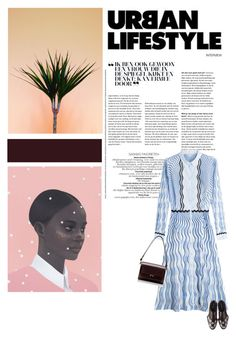 """""""Untitled #751"""" by homeless-drifter ❤ liked on Polyvore featuring Mary Katrantzou and Marni"""