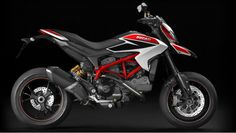 Hypermotard SP 2013 - Ducati