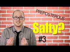 Salty? - Episode 3 Bible Study on Matthew 5:13