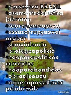 #asementedajusticabrotou