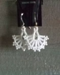 Family Jewels and Silver Inc - Beaded Pow Wow Earrings   Item2057, $25.00 (http://familyjewelsandsilverinc.com/beaded-pow-wow-earrings-item2057/)