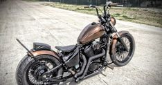 Tail End Customs