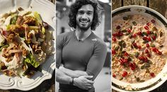 5 delicious Joe Wicks recipes to get you through the working week