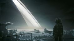 Wonderful short film imagines the day when we conquer the solar system