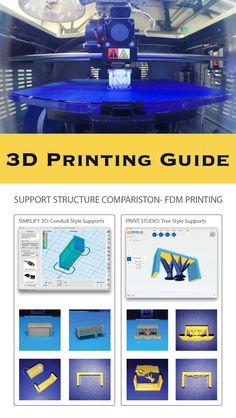 Welcome to your own personal 3D printing encyclopedia!