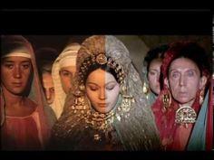Pasolini's Medea; suberb costumes by Piero Tosi