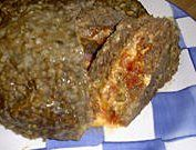 Crockpot Meatloaf With Cheese