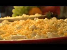 Mac and Cheese (Macarrão e Queijo)