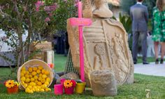 Boda Hugo&Carla. #wedding #boda #bodas #decoration #decoración #colours #colores #beauty #flores #flowers #fruits #fruta #limones #lemons