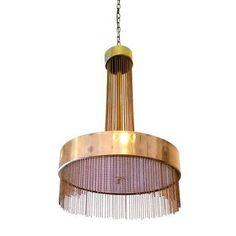 Pierre Cardin Pendant Lighting 13932