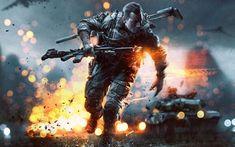 Electronic Arts anuncia Battlefield 4 para Xbox One y PlayStation 4 Battlefield 4, Battlefield Hardline, Call Of Duty, Pokemon Go, Electronic Arts, 4 Wallpaper, Wallpaper Backgrounds, Black Ops 4, Keys Art