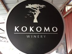 Vintage and Cool Pics from Kokomo Winery   Sonoma County, Healdsburg California Wine County Dry Creek Valley AVA