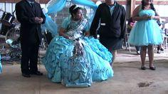 Fiesta Purepecha Los Quince Años de Maria Carrillo Parte 4 en 1080p High...