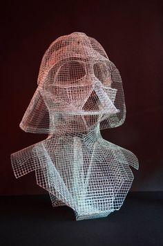 Oeuvres - Site de lamboy-sculpture !