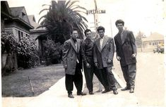 Pachuco History | StreetGangs.Com forum on Gangs in the United States • View topic ...