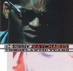 Ray Charles - Best of the Atlantic Years (CD)