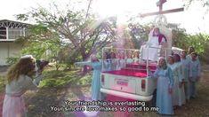 One Direction - INRI CRISTO - Versão Mística de 'What Makes You Beautiful'