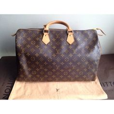Louis Vuitton Speedy Handbag - Only $219.99 !