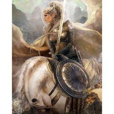 Valkyrie- Norse mythology, a valkyrie is one of a host of female figures who cho… Walküre – nordische Mythologie, eine Walküre ist eine von vielen [. Valkyrie Norse Mythology, German Mythology, Vikings, Character Inspiration, Character Art, Fantasy Warrior, Fantasy Life, Warrior Queen, Fantasy Women