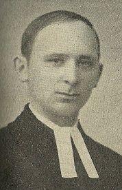 Władysław Fierla Great Britain, Poland, Religion