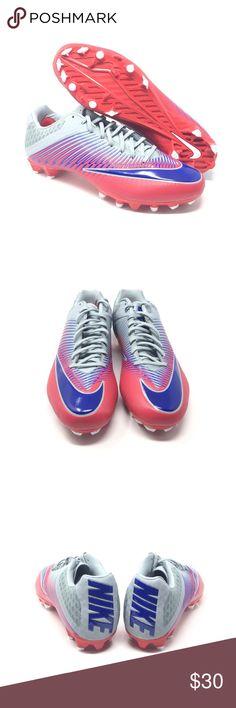 f2780b3f9e Nike Vapor Pro Football Cleat Giants Colorway HOT! Nike Vapor Untouchable  Pro Football Cleat Red