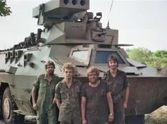 Theeeee Ratel tank killer and crew. South African Air Force, Army Day, Defence Force, Tactical Survival, Military Equipment, Modern Warfare, Armored Vehicles, Special Forces, Military Vehicles