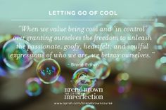 Brene Brown Lesson Cultivating Laughter, Song, & Dance