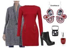 #trendy #fashion #outfit #autumn #DoraMaarDesign
