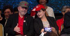 SUED E PROSPERIDADE: Lula diz que já provou inocência e pede fim da 'pa...