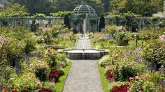 Most Beautiful Gardens in America | America's most beautiful home and garden tours - CNN.com