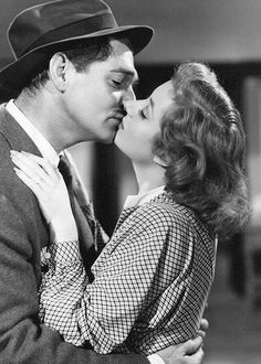 The Cluttered Classic Attic ❧ — Clark Gable and Greer Garson in Adventure Hollywood Pictures, Old Hollywood Movies, Golden Age Of Hollywood, Vintage Hollywood, Hollywood Glamour, Classic Hollywood, Hollywood Actor, Hollywood Actresses, Classic Actresses