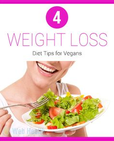 Eating natural foods to lose weight