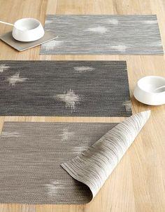 pretty table mats