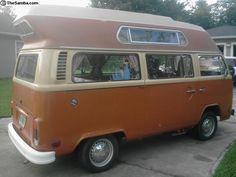 1978 VW bus AdventurewagenPrice: $8500
