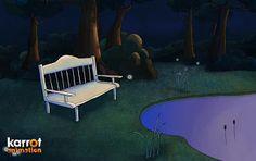 Sarah Crockett Art and Design: Sarah and Duck Backgrounds