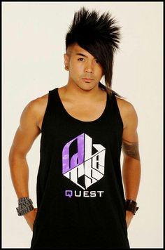 Ryan -Quest Crew