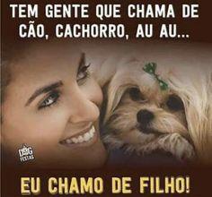 MEU FILHO MEU BEBÊ ❤️🐾❤️ #filhode4patas #maedepet #paidepet #filhote #cachorro #gato #petshop #petmeupet