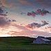 Palouse Spring Sunset by Dan Mihai