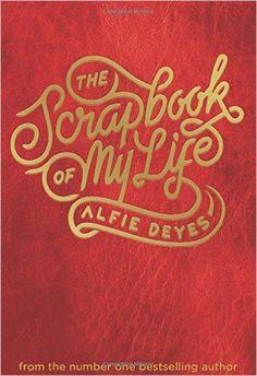 Alfie's third book!