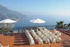 Symbolic Wedding in Sorrento and the Amalfi Coast  Symbolic ceremonies in Italy are becoming increasingly popular.
