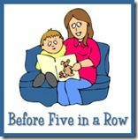 Before Five in a Row printables @Homeschool Creations