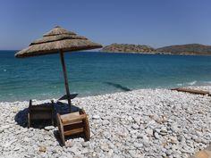 Bask in the Greek sunshine in Crete, Photo Credit: Tim Kelly