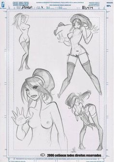 sketch pin up girl by Victoria-Star on DeviantArt Pin Up, Sketches Tutorial, Airbrush Art, Anatomy Art, Cartoon Drawings, Hand Drawings, Comic Book Artists, Up Girl, Poses