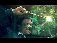 Voldemort: Orígenes del heredero - Trailer Subtitulado Español [HD] Best Movie Trailers, Voldemort, Good Movies, Concert, Videos, Music, Youtube, Thoughts, Musica