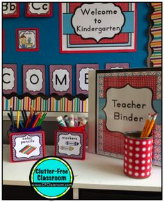 Dr. Seuss Inspired Whimsy Themed Classroom {Ideas, Photos, Tips, and More}