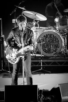 Noel Gallagher's High Flying Birds / 11.04.16 X-Tra Zürich, Switzerland