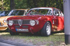 Alfa Romeo GT / 30. Klassikertage in Hattersheim – Steffanie Rheinstahl Photography