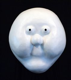 Larval Mask 12