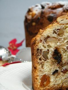 Pan Dulce (Panettone): An Argentine holiday classic