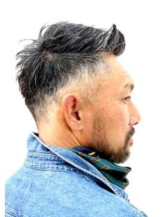 Finding The Best Short Haircuts For Men Asian Men Hairstyle, Asian Hair, Classic Mens Hairstyles, Cool Hairstyles, Hair And Beard Styles, Curly Hair Styles, Mc Hair, Hair Barber, Faded Hair